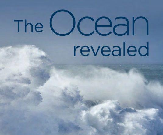 the ocean revealed