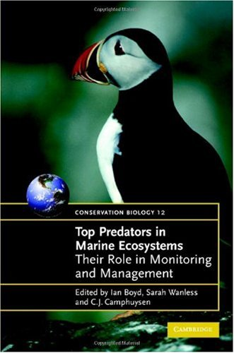 top marine predators