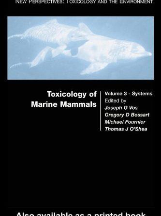 toxicology-of-marine-mammals